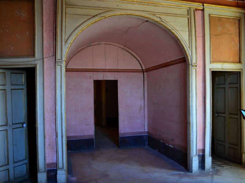 Agira-Hallway 1