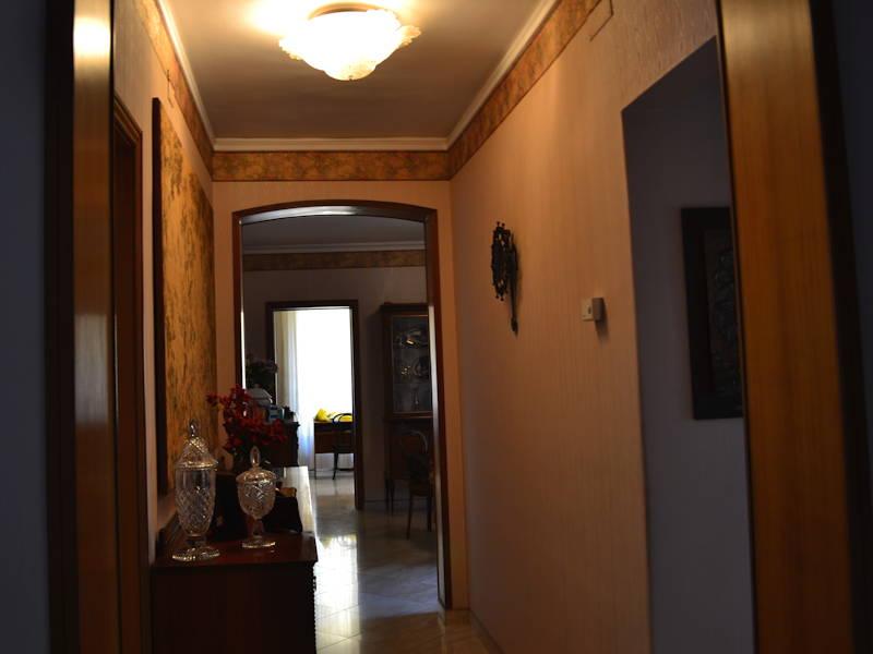 Trapani-Corridor