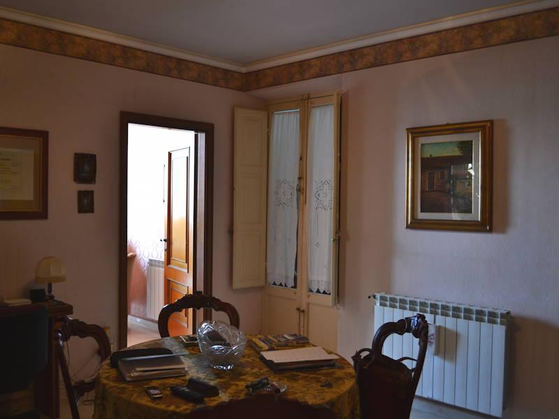 Trapani-Hallway
